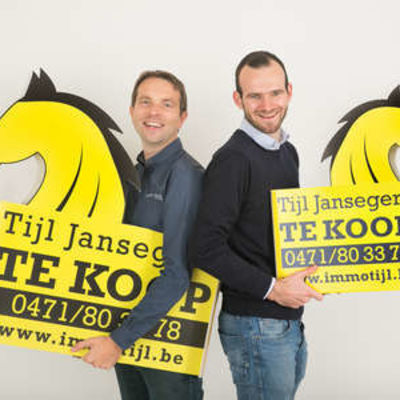 Opvallende publiciteitscampagne in Dendermonde